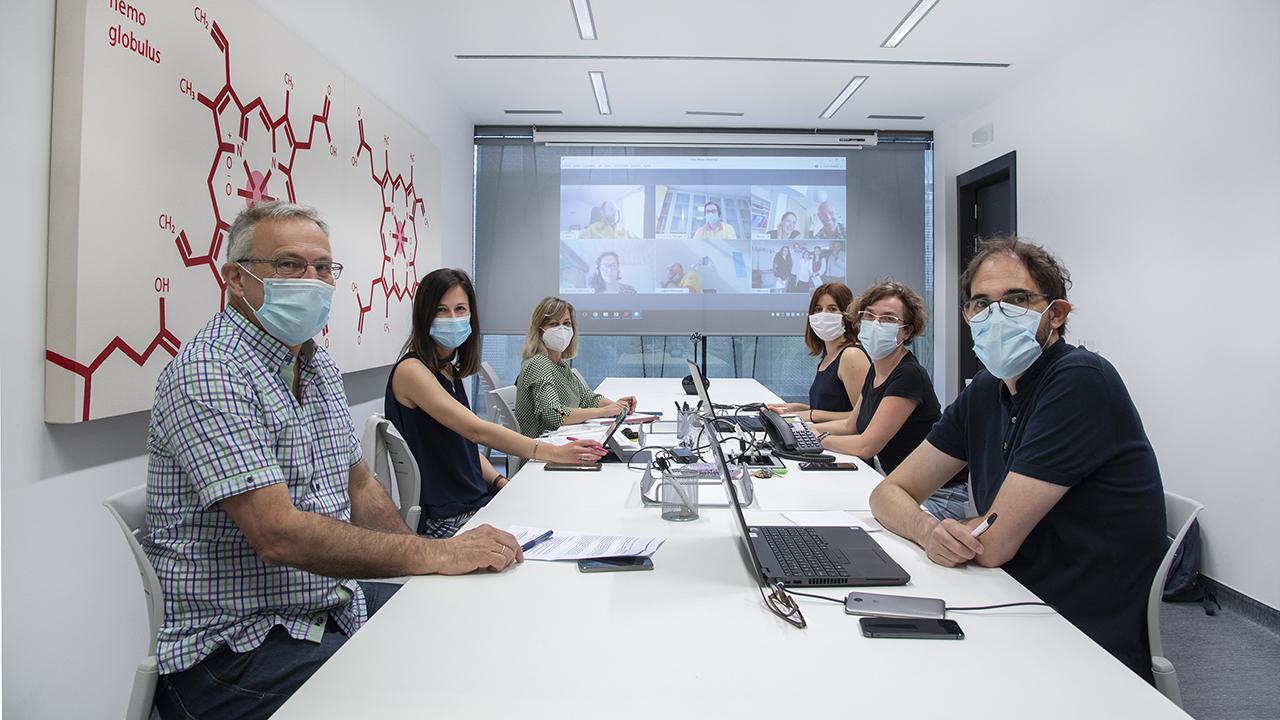 La Navarre participe à un réseau européen cherchant à améliorer l'assistance médicale des urgences et des catastrophes dans les Pyrénées