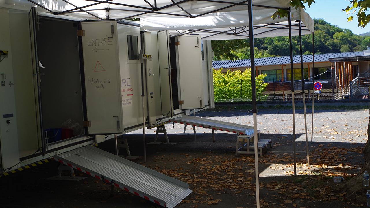 EGALURG participe à la lutte contre la COVID-19 en organisant un dépistage massif par PCR dans les régions de Haute-Garonne