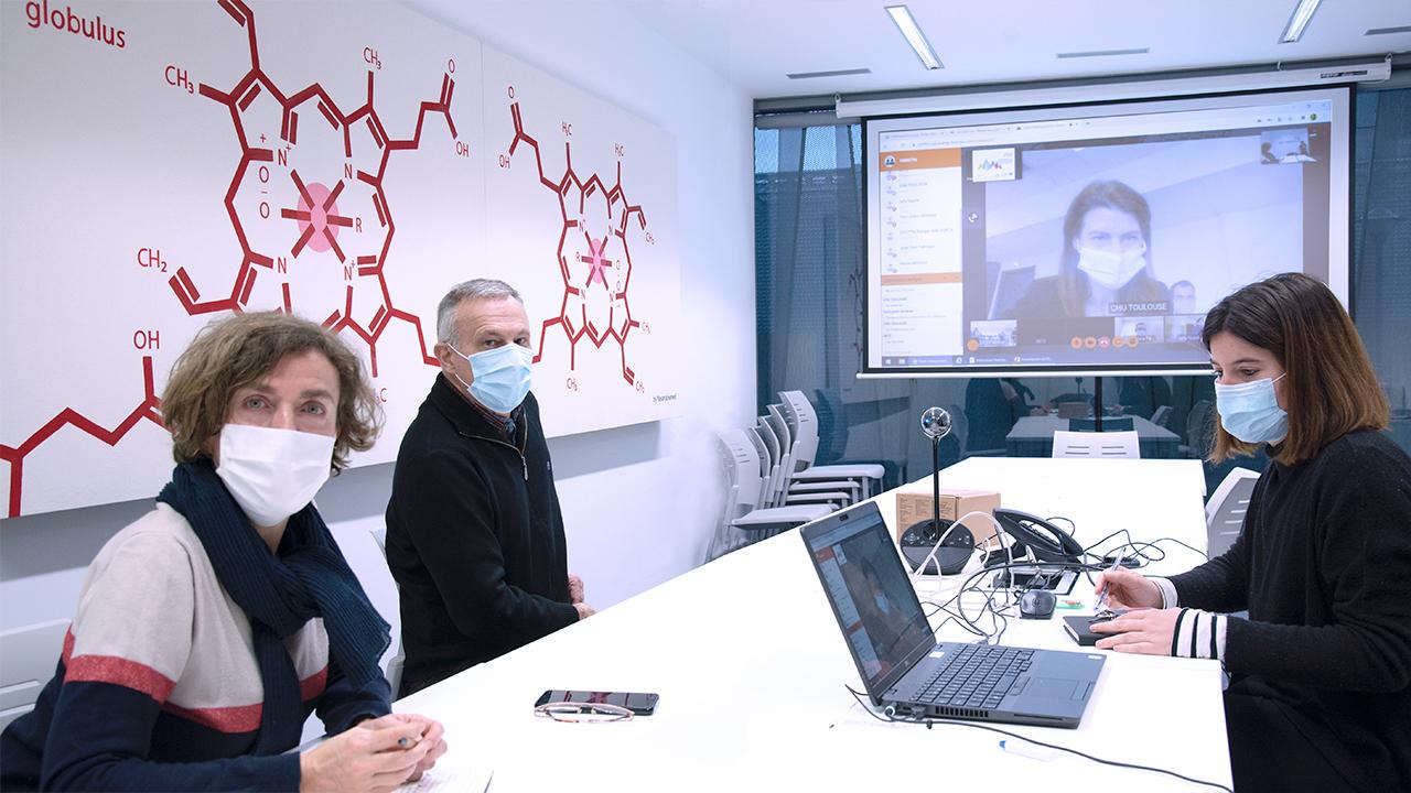 EGALURG améliore l'assistance sanitaire des urgences dans l'espace pyrénéen grâce à des infrastructures innovantes et de nouvelles propositions de formation