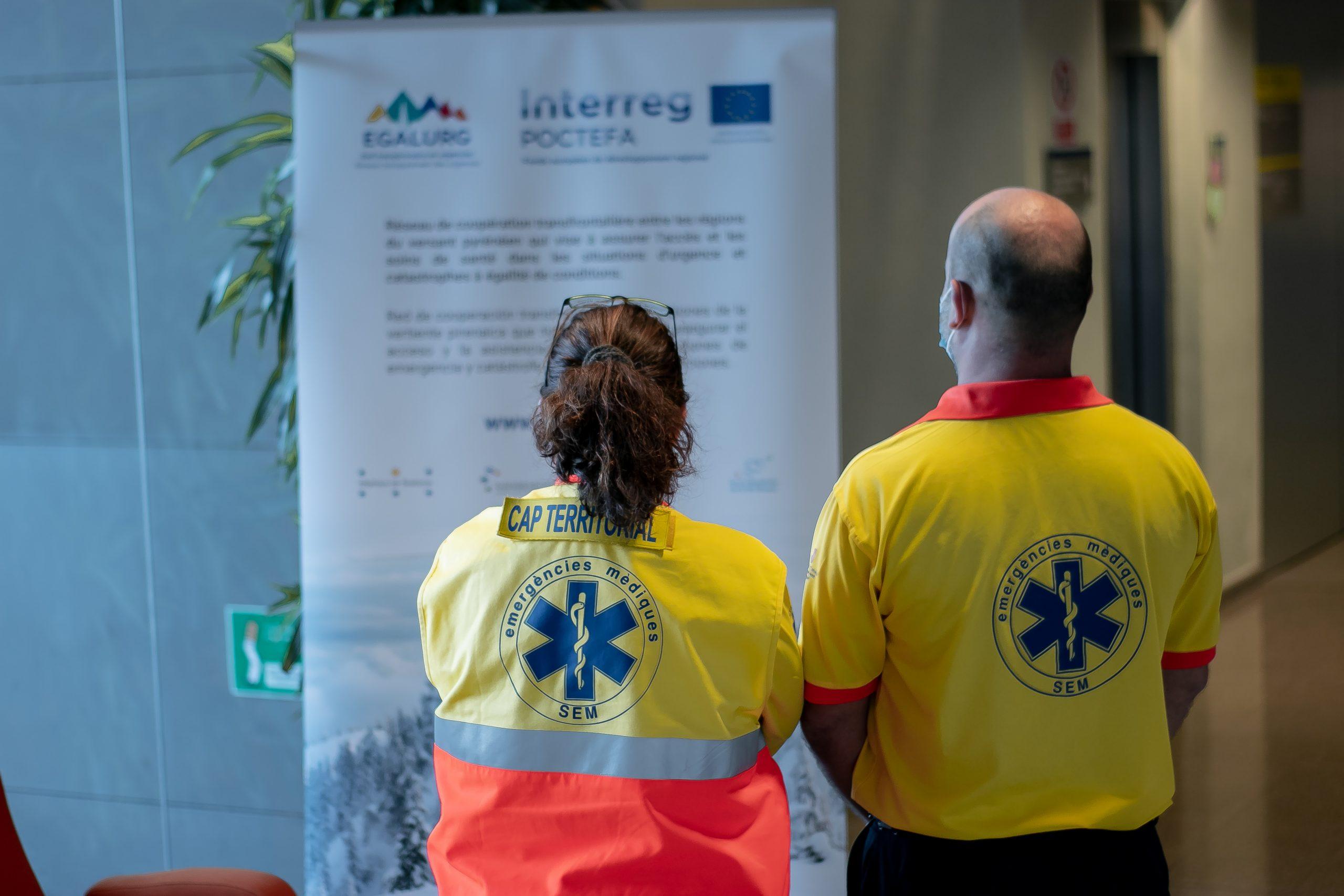Le SEM promeut la création d'un répertoire transfrontalier de dispositifs médicalisés et un master spécialisé en gestion de crises sanitaires